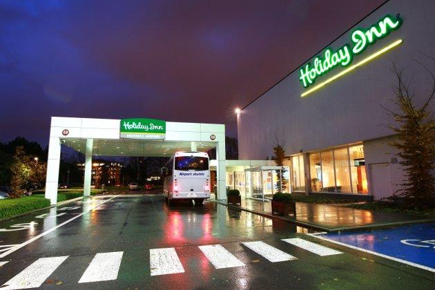 Diegem Belgium  City pictures : Venue page Holiday Inn Brussels Airport Belgium