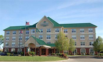 Country Inn & Suites By Carlson, Columbus No, OH - Columbus