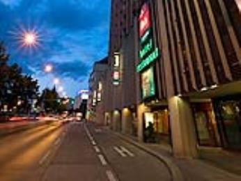Ibis Wien Mariahilf Vienna Austria Meetingselectcom