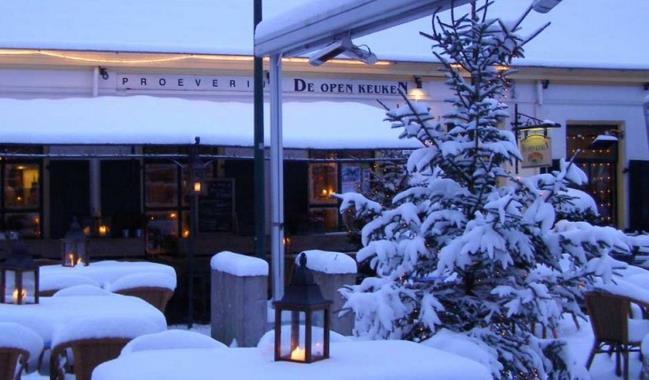 Open Keuken Hilversum : Restaurant proeverij de open keuken hilversum netherlands