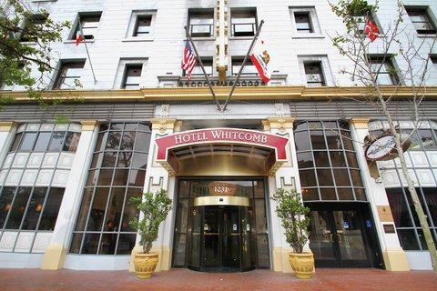 Hotel Whitcomb San Francisco United