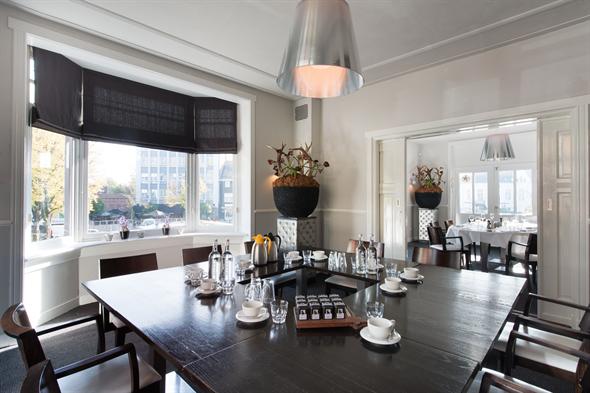 restaurant 1910 - eindhoven - netherlands - meetingselect