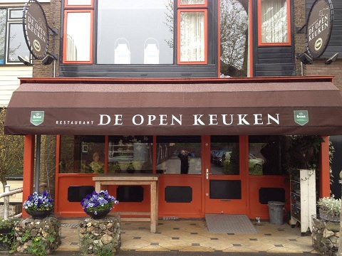 De Open Keuken : Restaurant de open keuken beverwijk netherlands meetingselect.com